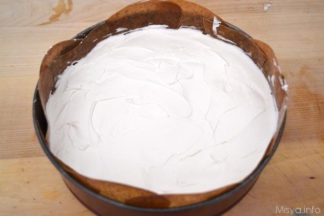 Torta cornetto cuor di panna 9