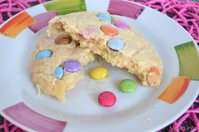 cookies-microonde