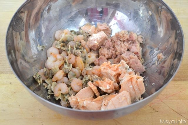 insalata di riso alla marinara 6