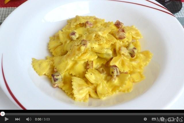 Video ricetta Pasta risottata