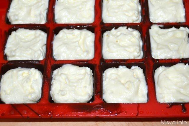 Cioccolatini gelato 5