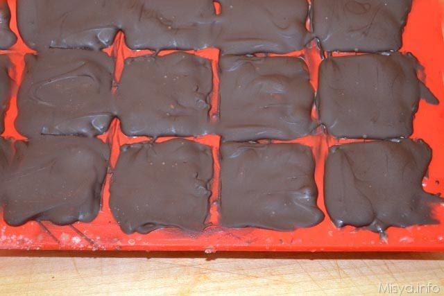 Cioccolatini gelato 7