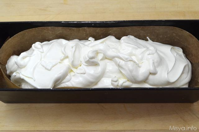 Gelato alla panna senza gelatiera 6