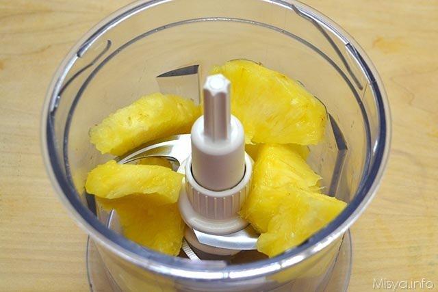 Ghiaccioli alla frutta 6