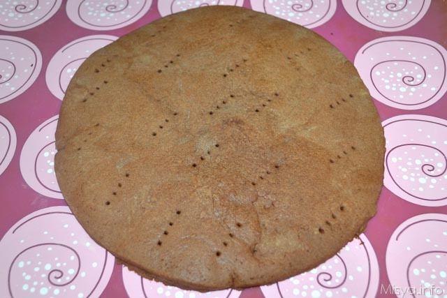 Torta gelato cookies 16