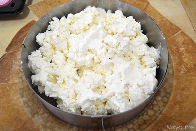 Torta gelato cookies 17