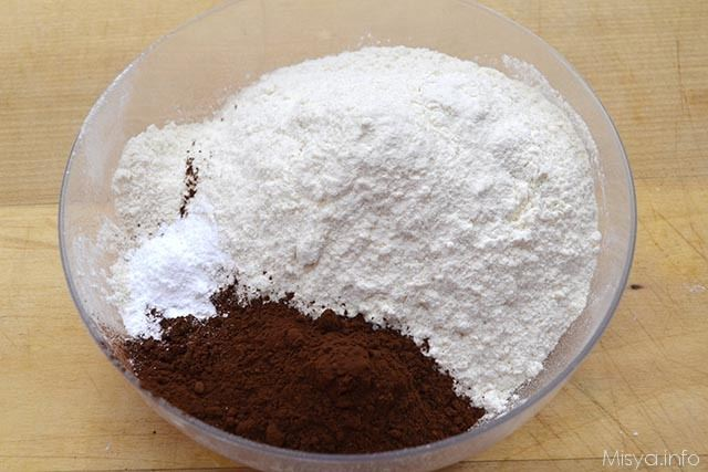 Torta gelato cookies 6