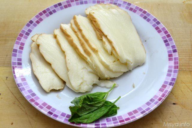 Tortino di melanzane e patate 6