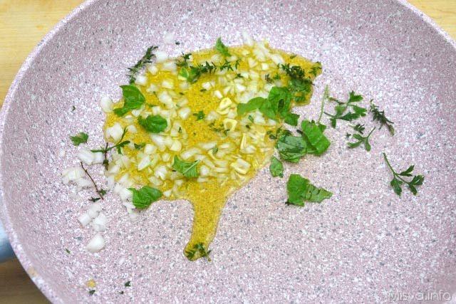 Zucchine in carpione 6