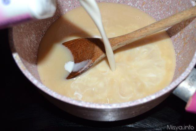gelato al caramello 4