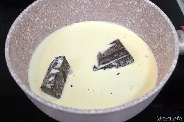 gelato al cioccolato 1
