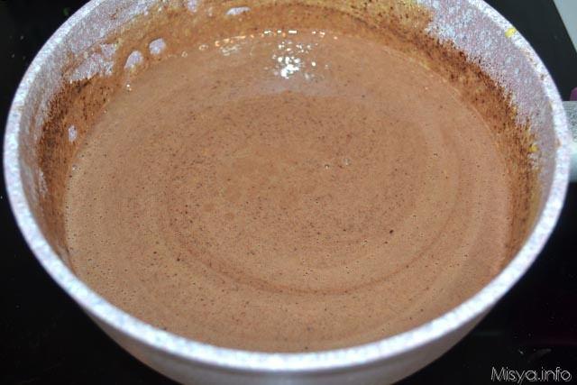 gelato al cioccolato 6