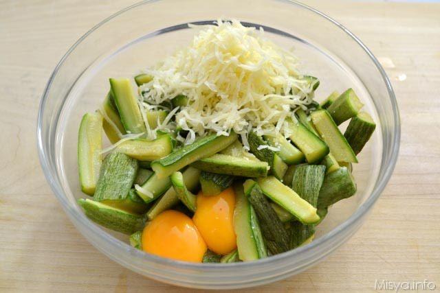 polpette di zucchine 2
