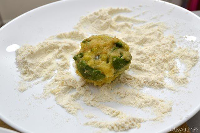 polpette di zucchine 7