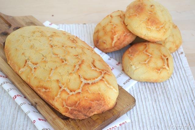 The Dutch Crunch (Tiger Bread)