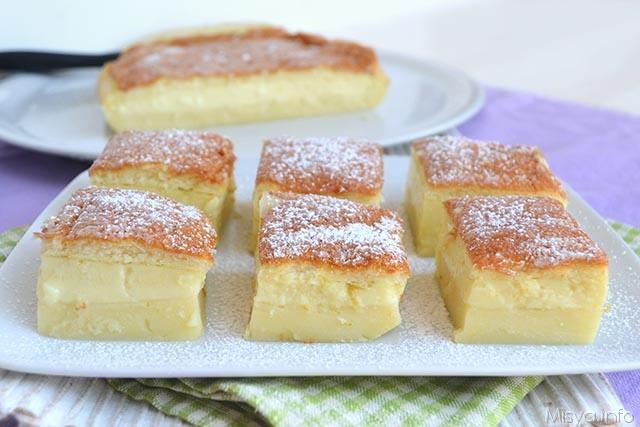 Ricette facili torta