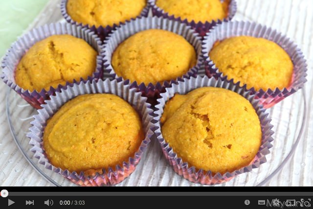 Video ricetta camille