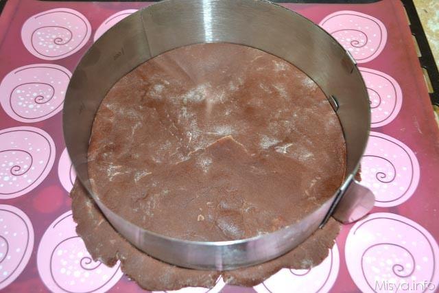 Torta gelato cookies 14
