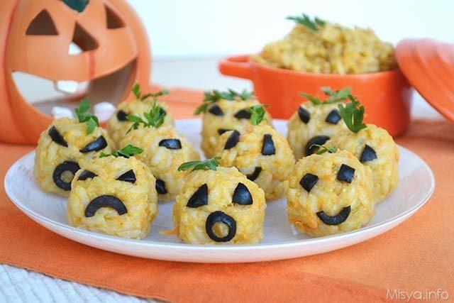 Ricette di antipasti per halloween – Ricette utili della cucina Italiana