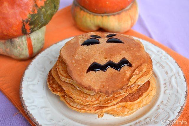 I dolci di hallowen