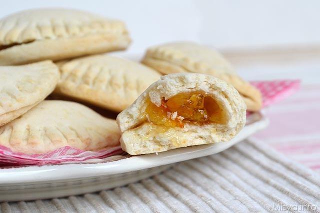biscotti - pastafrolla all acqua