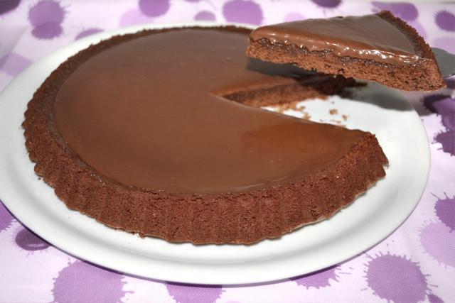 Torta lindt bimby ricetta torta lindt bimby di misya for Bimby ricette dolci