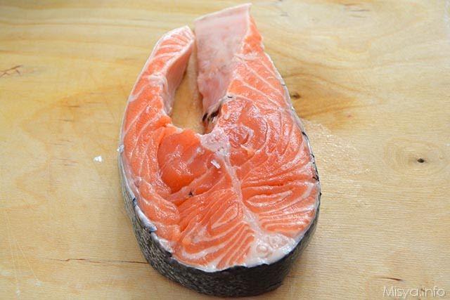 1 salmone