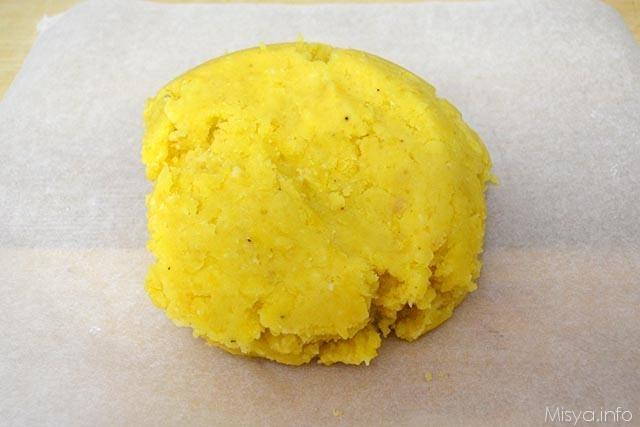 10 impasto patate