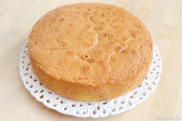 Molly Cake bimby