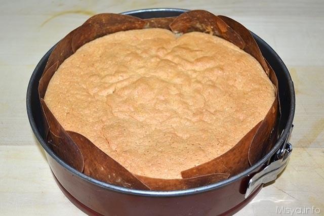 23 sfornare torta