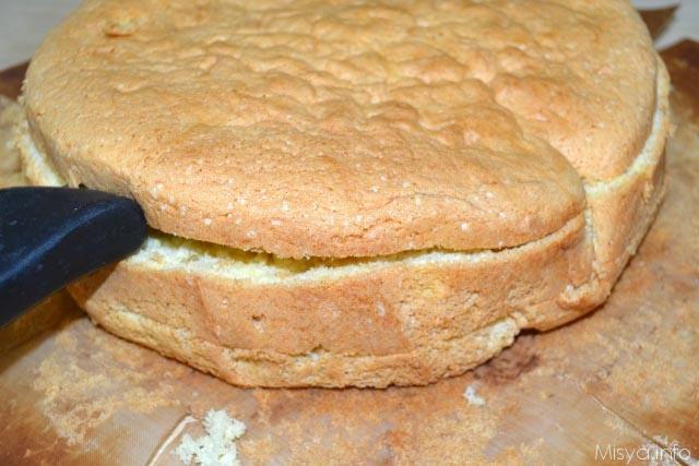 24 tagliare torta