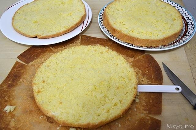 25 tagliare torta