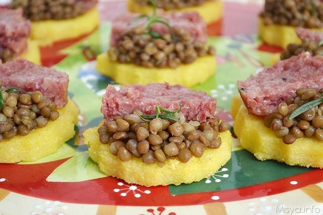 Come cucinare il cotechino misya.info