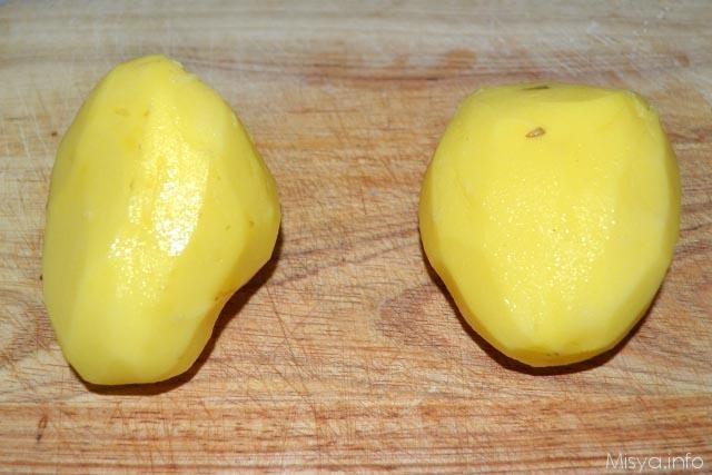 1 pelare patate