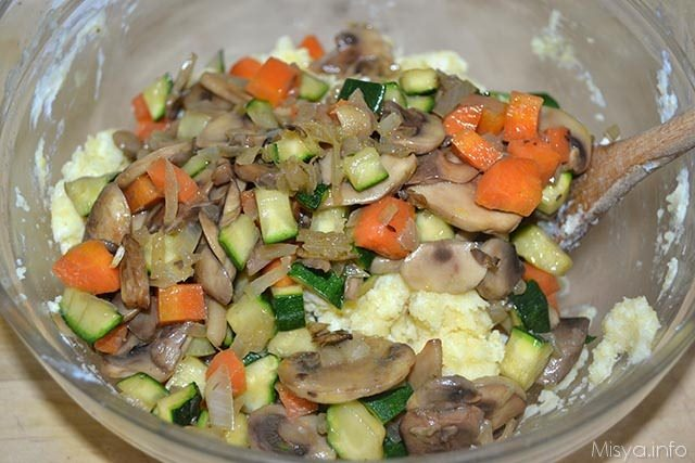 10 unire verdure e patate