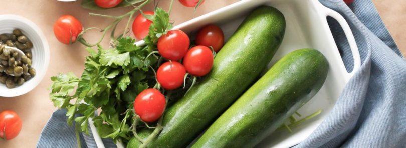 Come conservare le zucchine for Cucinare le zucchine