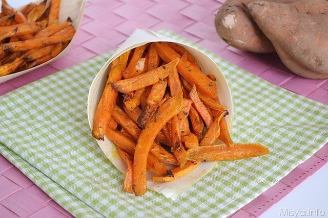 Risultati immagini per patate dolci