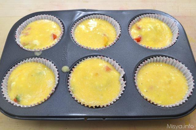 7 aggiungere uova