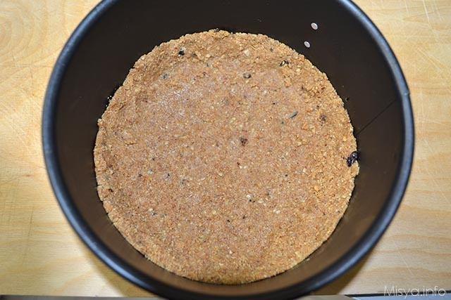 9 compattare biscotti