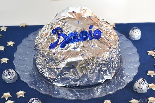 torta bacio perugina