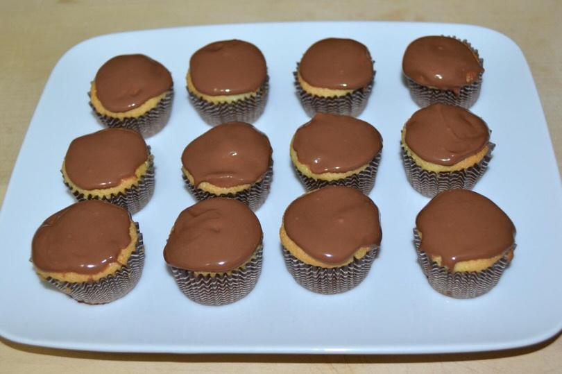 10 far asiugare cioccolato