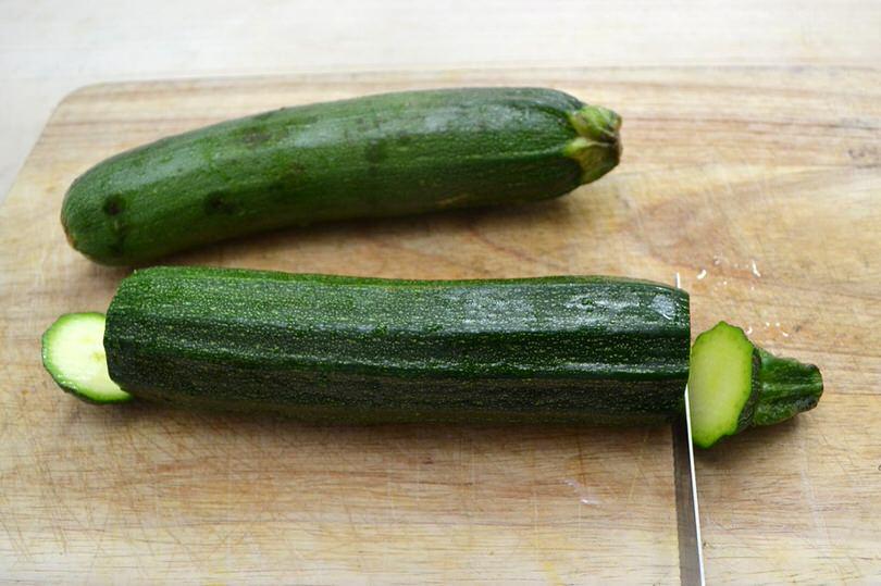 Come cucinare le zucchine - Cucinare le zucchine in modo dietetico ...