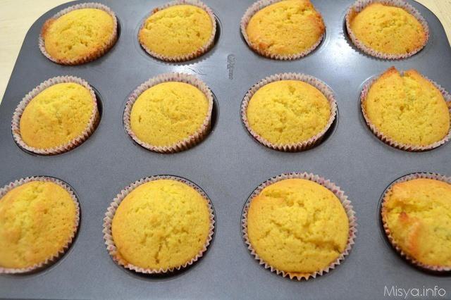 12 sfornare cupcake