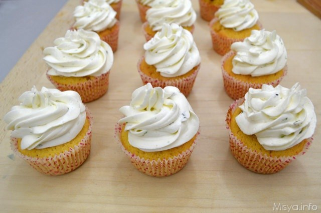 14 cupcake