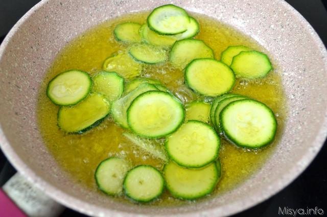 2 friggere zucchine