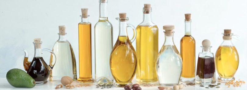 Guida alla scelta e all'utilizzo dell'olio