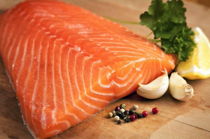 Come Cucinare Il Salmone Misya Info