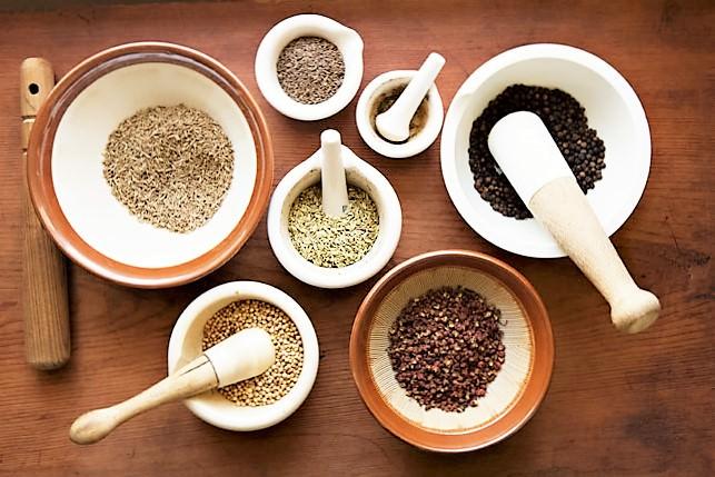come usare i semi