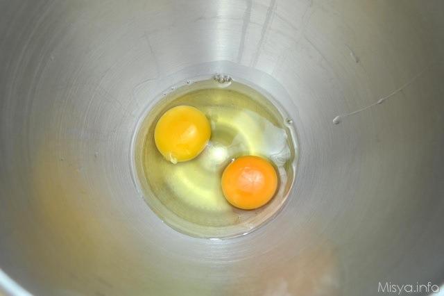 1 uova
