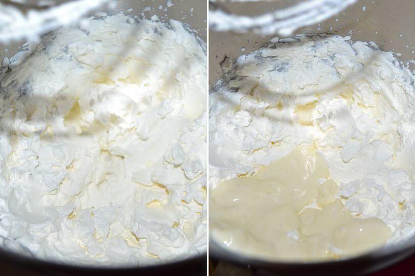 2 panna e yogurt